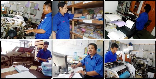 Percetakan Ayu Karawang - Company Profile 01