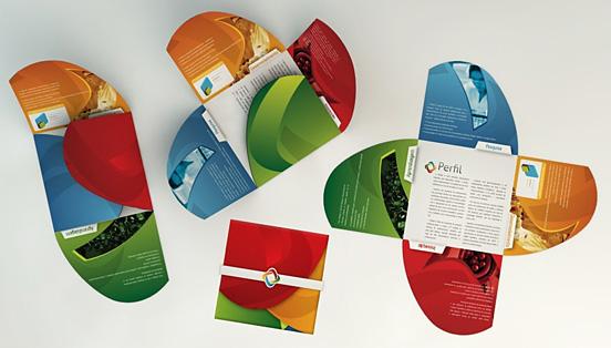 Desain Brosur Cantik dan Profesional untuk Promosi - Brosur-Desain-Cantik-dan-Profesional-10 Perfil Biolab