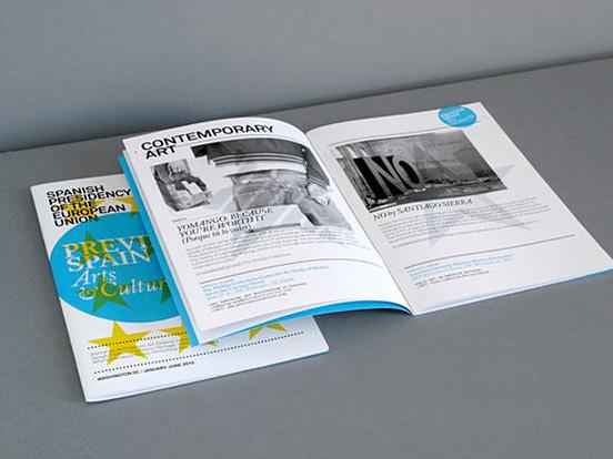 Desain Brosur Cantik dan Profesional untuk Promosi - Brosur-Desain-Cantik-dan-Profesional-14 Preview-Spain-2010