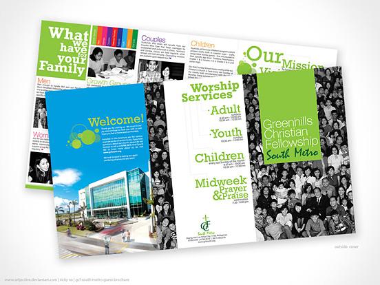 Desain Brosur Cantik dan Profesional untuk Promosi - Brosur-Desain-Cantik-dan-Profesional-18 Guest Brochure