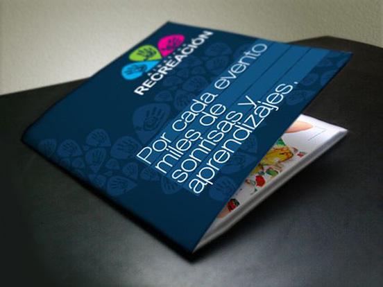 Desain Brosur Cantik dan Profesional untuk Promosi - Brosur-Desain-Cantik-dan-Profesional-21 Brochure For Recreation Center