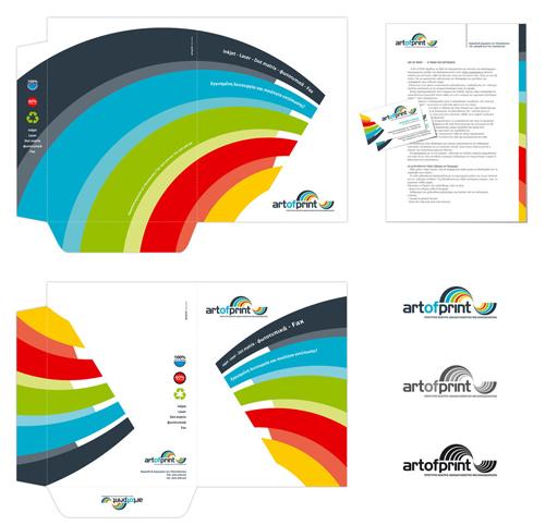 35 Desain Map Company Profile Perusahaan Corporate - desain-map-untuk-company-profile-04