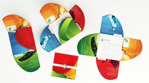 35 Desain Map Company Profile Perusahaan Corporate - desain-map-untuk-company-profile-19
