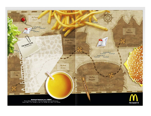 35 Desain Map Company Profile Perusahaan Corporate - desain-map-untuk-company-profile-21