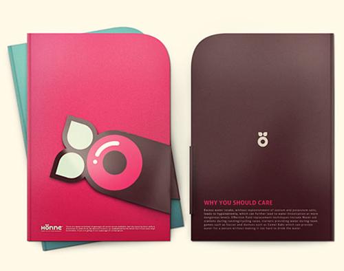 35 Desain Map Company Profile Perusahaan Corporate - desain map untuk company profile-30