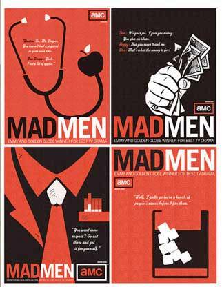 47 Contoh Desain Poster Keren dan Unik - Contoh Desain Poster Keren-20