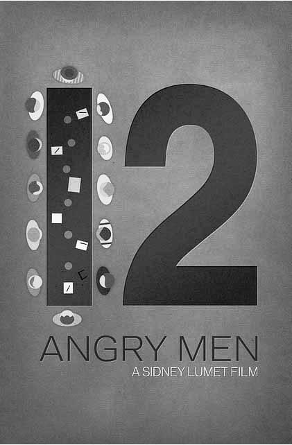 47 Contoh Desain Poster Keren dan Unik - Contoh Desain Poster Keren-23