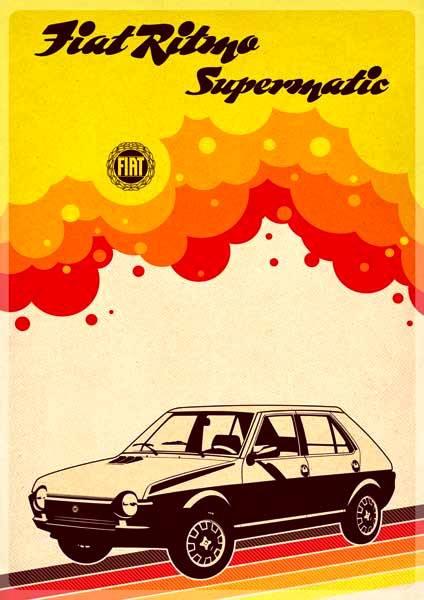 47 Contoh Desain Poster Keren dan Unik - Contoh Desain Poster Keren-40