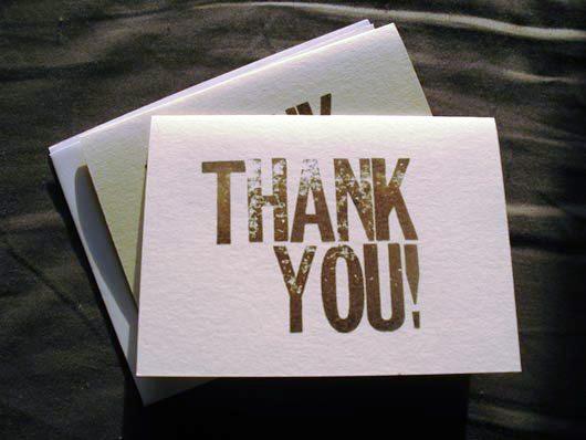 Desain Kartu Ucapan Terima Kasih - Contoh Desain Grafis Kartu Ucapan Terima Kasih-24