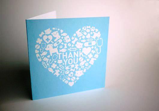 Desain Kartu Ucapan Terima Kasih - Contoh Desain Grafis Kartu Ucapan Terima Kasih-26
