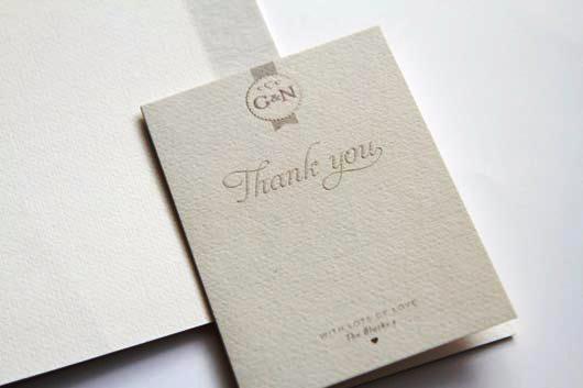 Desain Kartu Ucapan Terima Kasih - Contoh Desain Grafis Kartu Ucapan Terima Kasih-8