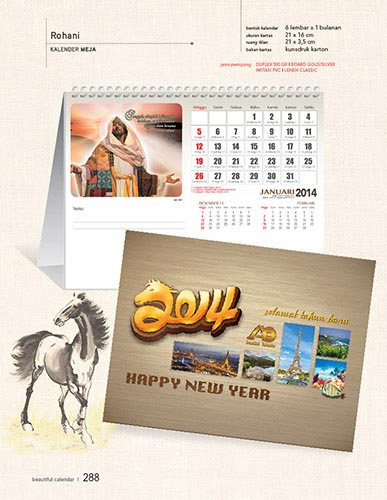 Download Katalog Kalender AO - Copy of Katalog Kalender AO 2014 hal-288
