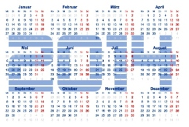Free Download 23 Calendar 2014, Designed in Vector Format, Eps, AI, Pdf-20