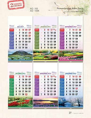 Download Katalog Kalender AO - Katalog Kalender AO 2014 hal-027
