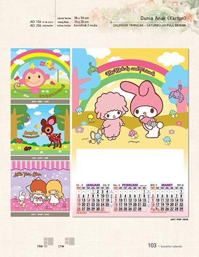 Download Katalog Kalender AO - Katalog Kalender AO 2014 hal-103