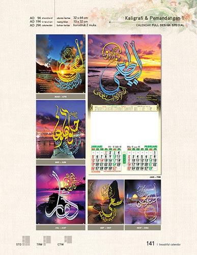 Download Katalog Kalender AO - Katalog Kalender AO 2014 hal-141
