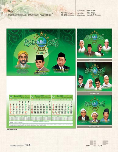 Download Katalog Kalender AO - Katalog Kalender AO 2014 hal-144