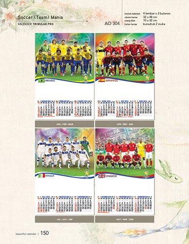 Download Katalog Kalender AO - Katalog Kalender AO 2014 hal-150