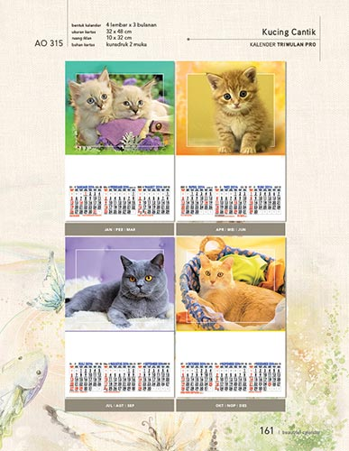 Download Katalog Kalender AO - Katalog Kalender AO 2014 hal-161