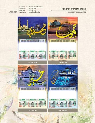 Download Katalog Kalender AO - Katalog Kalender AO 2014 hal-173