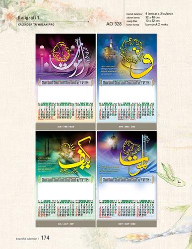 Download Katalog Kalender AO - Katalog Kalender AO 2014 hal-174