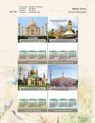Download Katalog Kalender AO - Katalog Kalender AO 2014 hal-177