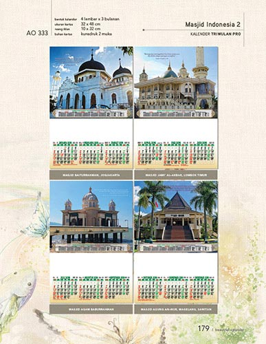 Download Katalog Kalender AO - Katalog Kalender AO 2014 hal-179