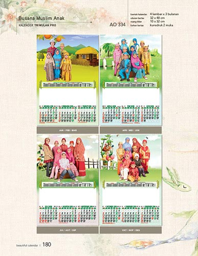 Download Katalog Kalender AO - Katalog Kalender AO 2014 hal-180