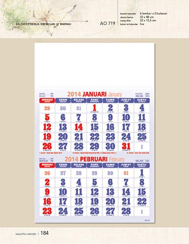 Download Katalog Kalender AO - Katalog Kalender AO 2014 hal-184