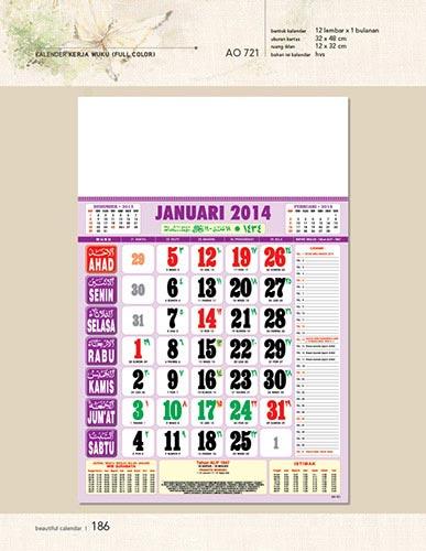 Download Katalog Kalender AO - Katalog Kalender AO 2014 hal-186