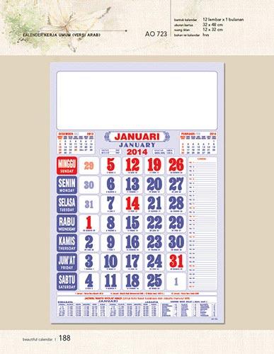 Download Katalog Kalender AO - Katalog Kalender AO 2014 hal-188