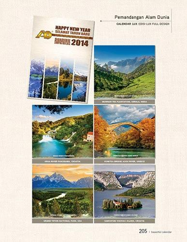Download Katalog Kalender AO - Katalog Kalender AO 2014 hal-205