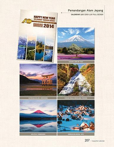Download Katalog Kalender AO - Katalog Kalender AO 2014 hal-207
