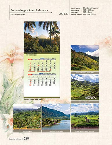 Download Katalog Kalender AO - Katalog Kalender AO 2014 hal-220