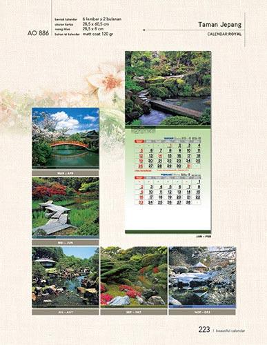 Download Katalog Kalender AO - Katalog Kalender AO 2014 hal-223