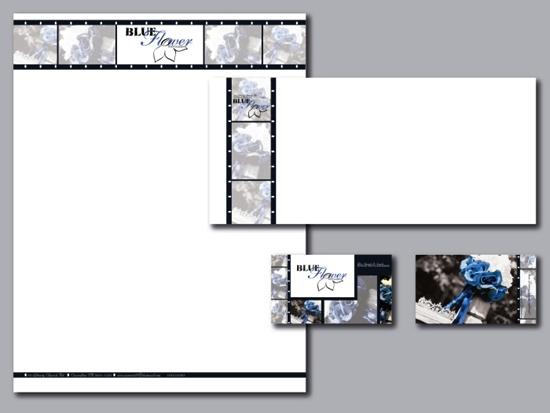 contoh desain kop surat untuk perusahaan atau bisnis anda-19