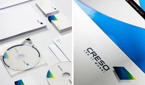 Contoh Desain Kop Surat dan Corporate Identity Inspiratif 10