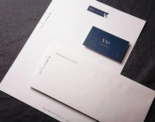 Contoh Desain Kop Surat dan Corporate Identity Inspiratif 18