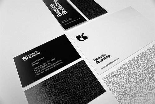 Contoh Desain Kop Surat dan Corporate Identity Inspiratif 28