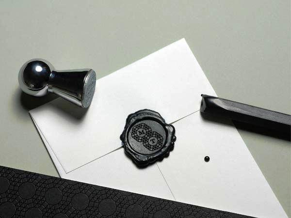 contoh desain stempel unik dan bagus percetakan karawang