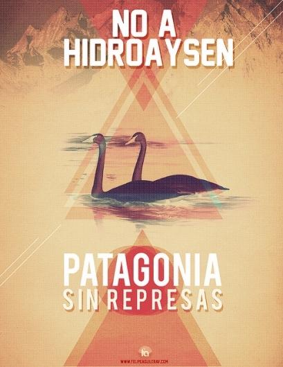Contoh Poster dengan Desain Modern dan Elegan 21