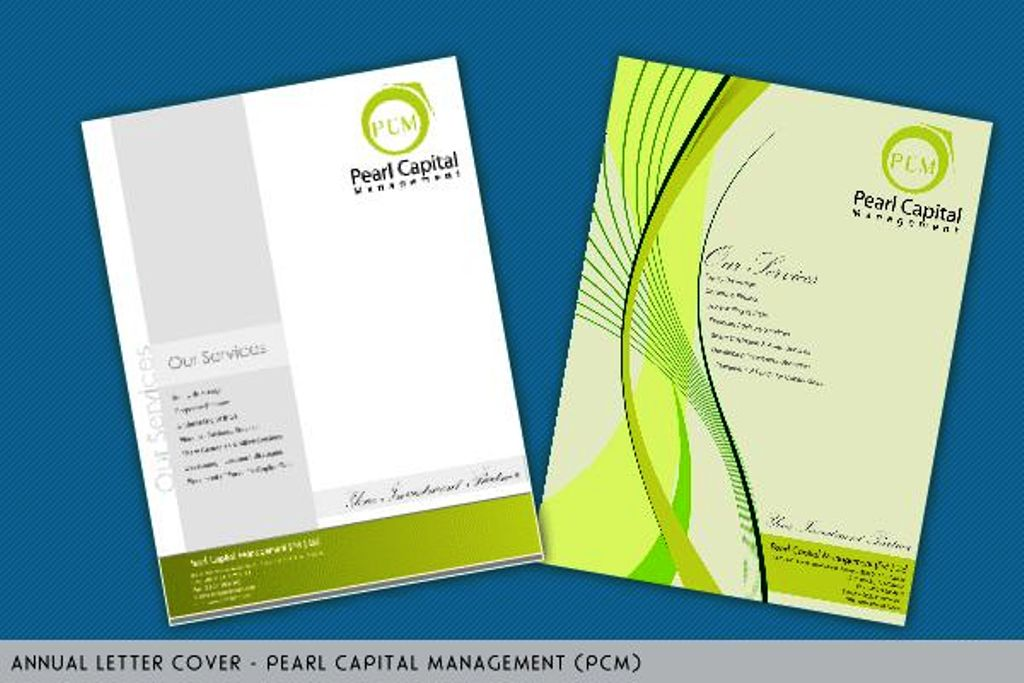 Contoh Desain Company Profile 19 File Jpg