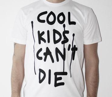Contoh Desain T Shirt Bergambar Unik - Desain Kaos T-Shirt Keren 07