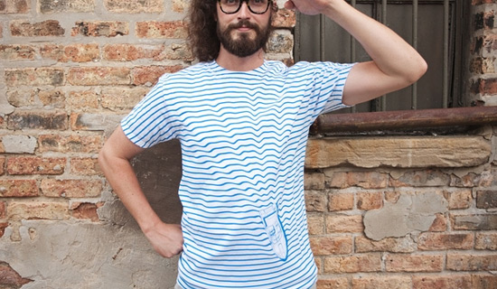 Contoh Desain T Shirt Bergambar Unik - Desain Kaos T-Shirt Keren 46