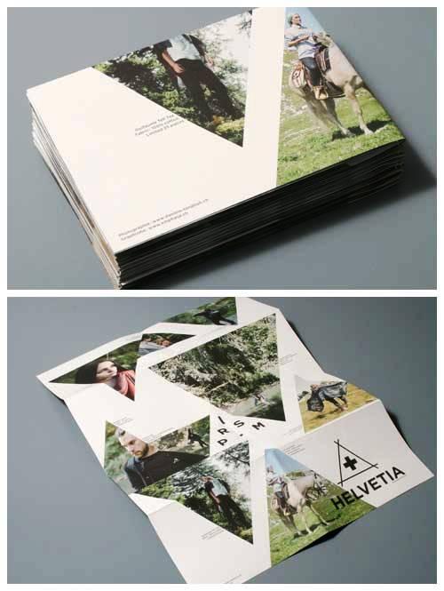 Contoh Brosur Dengan Desain Layout Unik - Desain-brosur-lipatan-cantik-08
