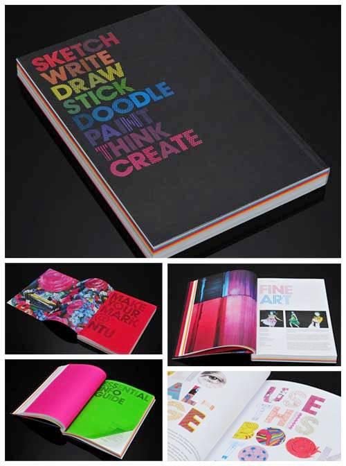 Contoh Brosur Dengan Desain Layout Unik - Desain-brosur-lipatan-cantik-41