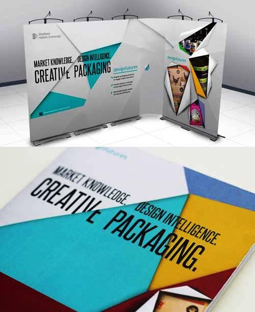 Contoh Brosur Dengan Desain Layout Unik - Desain-brosur-lipatan-cantik-49