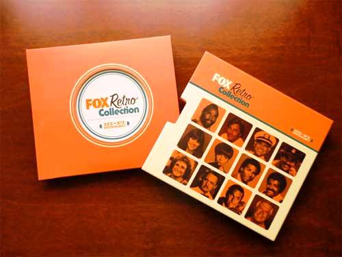 Contoh Desain Packaging Kemasan CD DVD - Desain dan contoh packaging kotak dus CD DVD 05
