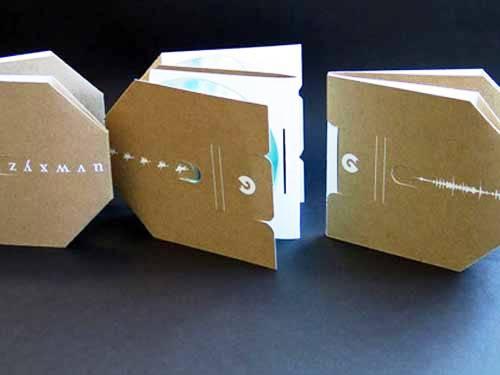 Contoh Desain Packaging Kemasan CD DVD - Desain dan contoh packaging kotak dus CD DVD 17