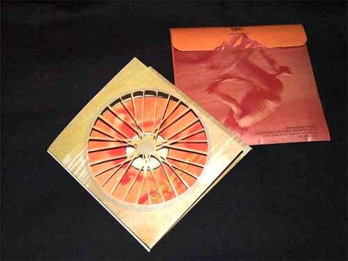 Contoh Desain Packaging Kemasan CD DVD - Desain dan contoh packaging kotak dus CD DVD 23